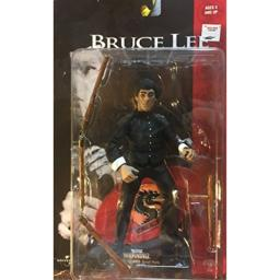 Bruce Lee The Universal Action Figure Black Outfit