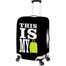 Primeware This is My- Luggage Cover Large, This is My