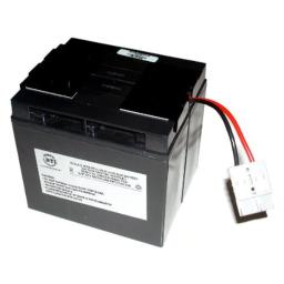 BTI- Battery Tech. SLA7-BTI USBattery