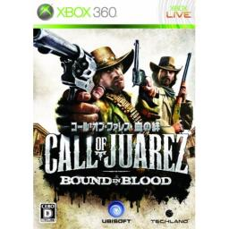 Call of Juarez: Bound in Blood [Japan Import]