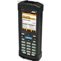 AML LDX10-0003-00 Batch Data Collection Handheld Computer, CCD Scanner, DC Suite SW, 3, 200 MAH Battery, 24-Key Alphanumeric Keyboard