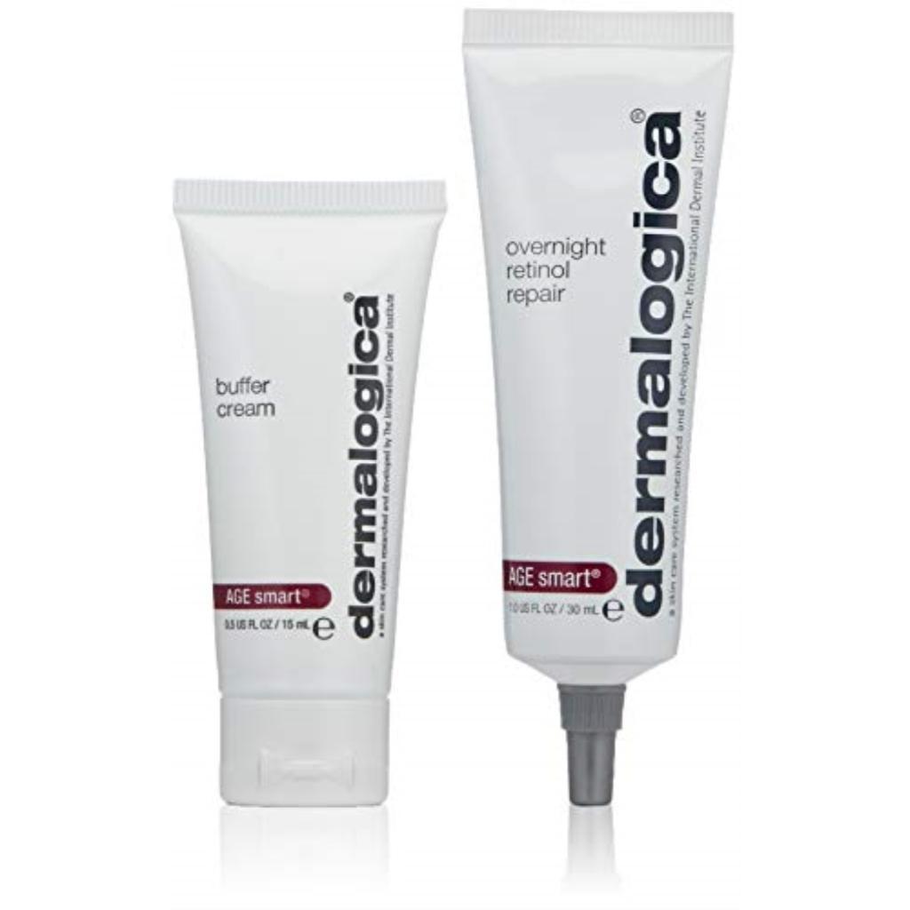 Dermalogica Overnight Retinol Repair with Buffer cream 1 Oz