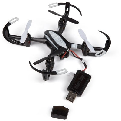 World Tech Toys Nano Prowler Ready to Fly Mini RC Drone DD27EB8FEC94E10C