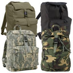 Rothco Heavyweight Canvas Day Pack