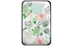 Ldj85166 lady jayne credit card case floral