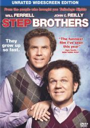 Step brothers (dvd/unrated/single disc/ws 2.40 a/dd 5.1/eng-sub/fr-both) D28128D