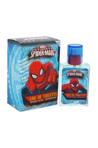 Ultimate Spider Man Marvel 1.01 oz EDT Spray for Kids KOR2G1YZX8DELNMJ