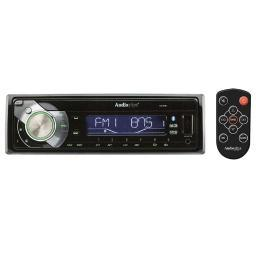 AUDIOPIPE RA-90BT Audiopipe Mechless AM/FM/USB/BT with Remote & sub out