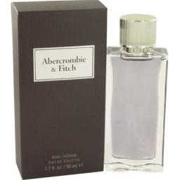 Abercrombie & Fitch 536162 First Instinct by Abercrombie & Fitch