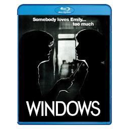 Windows (blu ray) (ws/1.85:1) BRSF17707