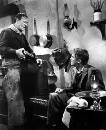 The Man Who Shot Liberty Valance Photo Print EVCMBDMAWHEC036LARGE