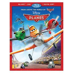Planes (blu-ray/dvd/dc/2 disc combo) BR111616