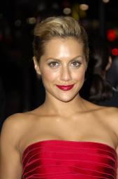 Brittany Murphy At Arrivals For Talladega Nights: The Ballad Of Ricky Bobby Premiere, Grauman_s Chinese Theatre, New York, Ny, July 26, 2006. Photo By: Michael Germana/Everett Collection Photo Print EVC0626JLCGM031HLARGE