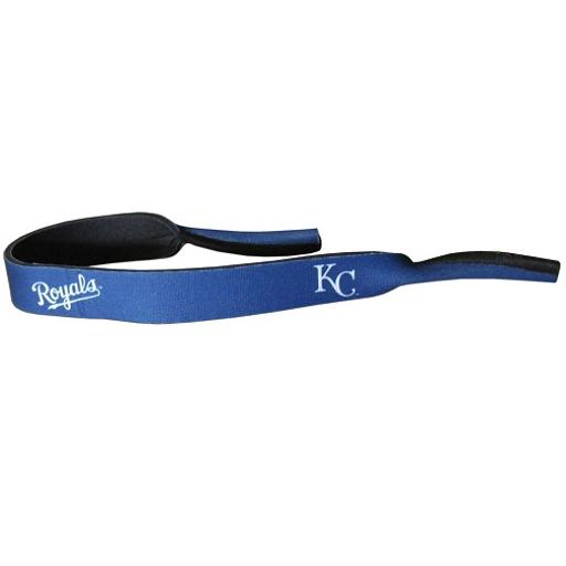 Kansas City Royals MLB Neoprene Strap For Sunglasses/Eye Glasses