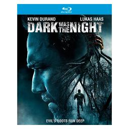 Dark was the night (blu ray) (2.40:1/ws) BRMWF00280