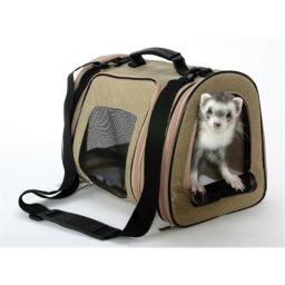 Marshall Pet Products - Designer Pet Tote - FP-298