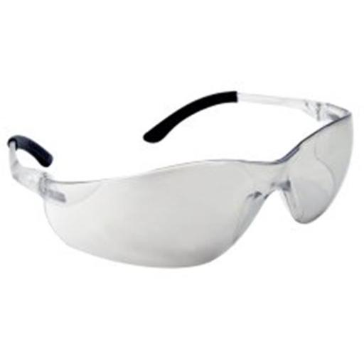 SAS Safety SAS5334 NSX Turbo Safety Glasses with Indoor/Outdoor Mirror Lens Polybag