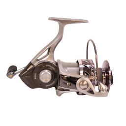 Zebco / quantum th40a.bx3 zebco / quantum th40a.bx3 throttle 40sz spin reel,10+1