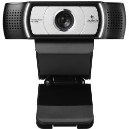 Logitech 960-000971 Webcam C930E