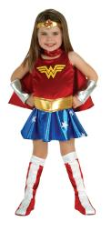 Wonder Woman Toddler RU885368T