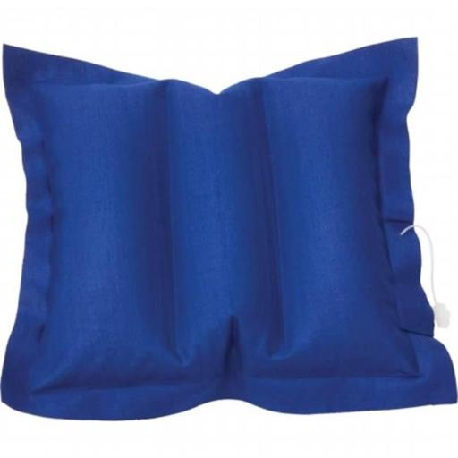 Backpacking-camping 3-tube Air Pillow