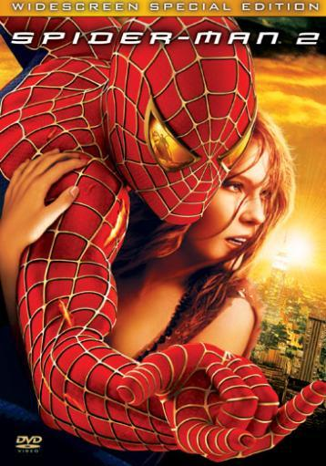 Spiderman 2 (dvd/special edit/ws 2.40/2 disc/dd 5.1/dts/eng-sub/fr-sp-both) PBYWNGUOWYWF93KG