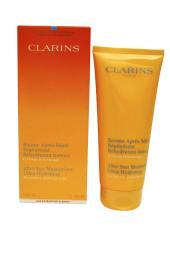 Clarins Ultra-hydrating After Sun Moisturizer, 7 Oz.