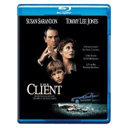 Client (blu-ray) BR298489