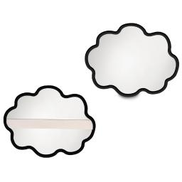 Primary concepts inc thoughtclouds dry erase board set 626684