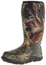 """Bogs Boots Mens 14"""" Classic Rubber Hunting Insulated WP 60542"""