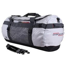 Overboard 418705 60 litre Adventure Duffel Bag - Black