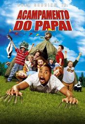 Daddy Day Camp Movie Poster (11 x 17) MOV414882