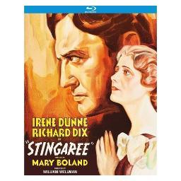 Stingaree (blu-ray/1934/b&w/ff 1.33) BRK22808
