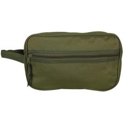 Fox Outdoor 51-50 Soldiers Toiletry Kit - Olive Drab