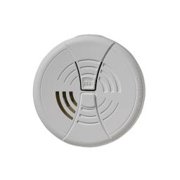 First Alert Battery-Powered Ionization Smoke/Fire Detector - Case Of: 6; Each Pack Qty: 1;