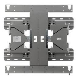 LG LSW640 Flat Screen Wall Mount 600 x 600mm