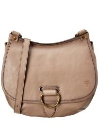 Frye Lucy Leather Crossbody