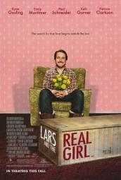 Lars and the Real Girl Movie Poster Print (27 x 40) MOVEI5132