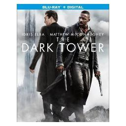 Dark tower (blu ray w/ultraviolet) BR48806