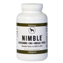 adeptus-nutrition-20201-nimble-for-pets-6-6-oz-60-tablets-73wry2ywyzppdkht