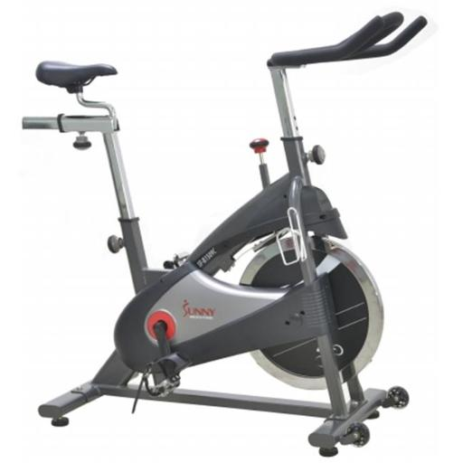 Sunny Health & Fitness SF-B1509C Chain Drive Premium Cycling Bike
