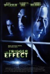 The Trigger Effect Movie Poster (11 x 17) MOVAF4145