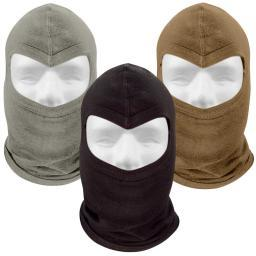 Rothco Heavyweight Flame and Heat Resistant Swat Hood/Balaclava/Face Mask