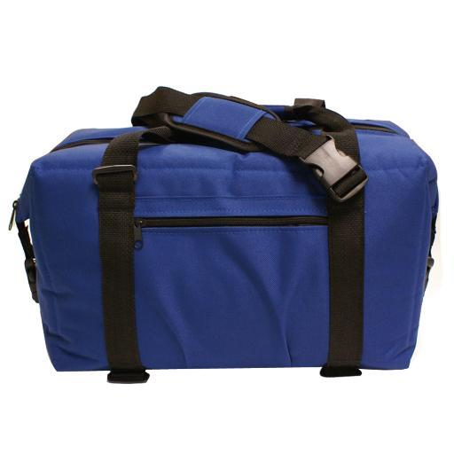 Norchill 48 Can Soft Sided Hot/Cold Cooler Bag Blue