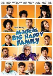 Madeas big happy family (dvd) (ws/eng/eng sub/span sub/5.1 dol dig/tp) D30920D