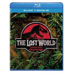 Lost world-jurassic park (blu ray w/digital hd) BR61170039