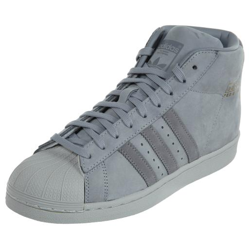 reputable site 8a312 f7c26 Adidas Pro Model Mens Style  BZ0215