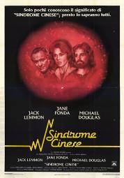 The China Syndrome Movie Poster (11 x 17) MOV228430