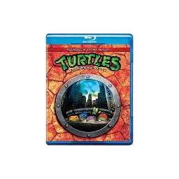 TEENAGE MUTANT NINJA TURTLES (BLU-RAY/1990) 794043144738