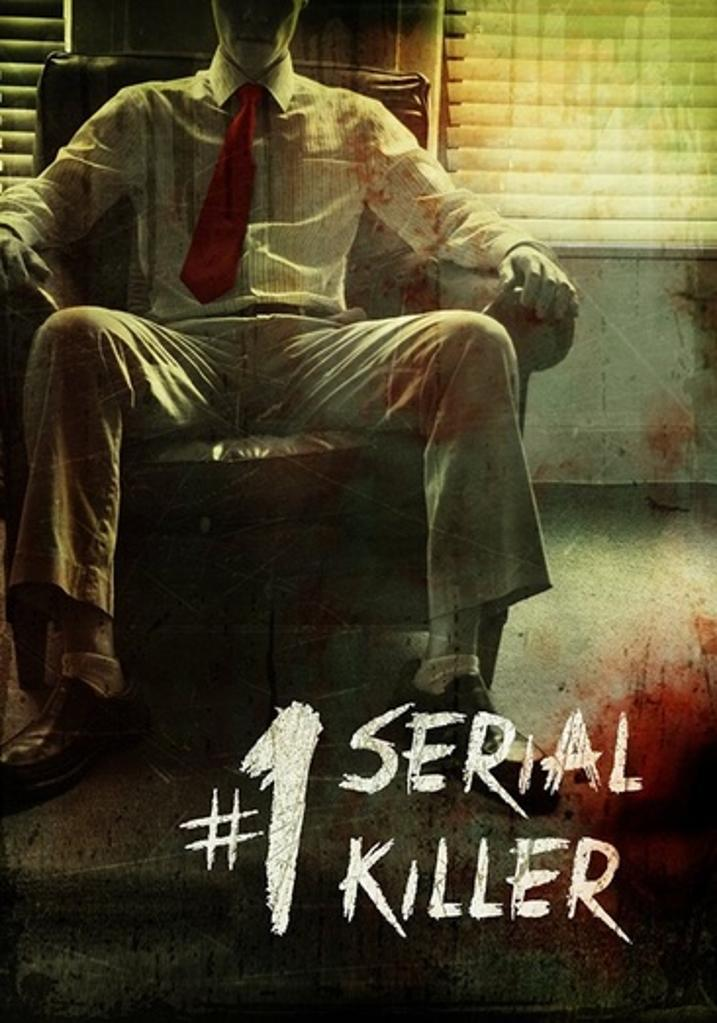 #1 serial killer (dvd)